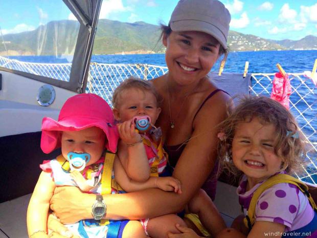 sailing travel blogger interviews Zizoo