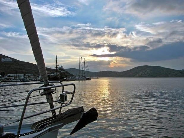 Gastbeitrag: Die Insel Nisyros