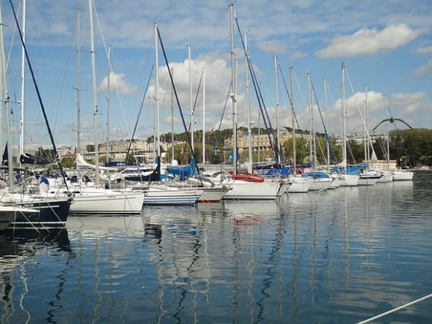 5 Reasons to Go Sailing in Croatia in 2019