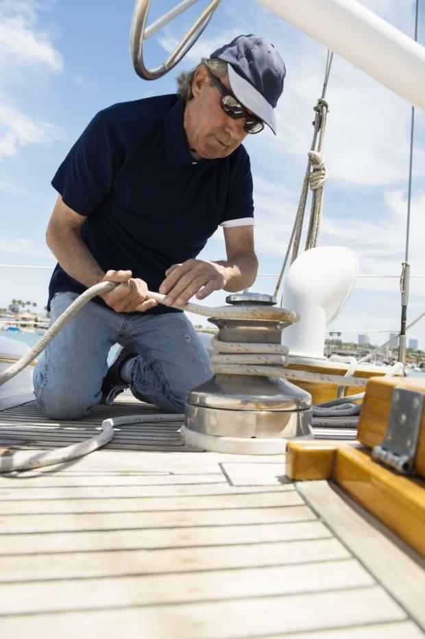 Rent a boat with skipper in Croatia