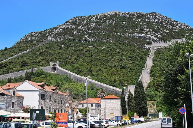 Game of Thrones Sailing destinations Croatia