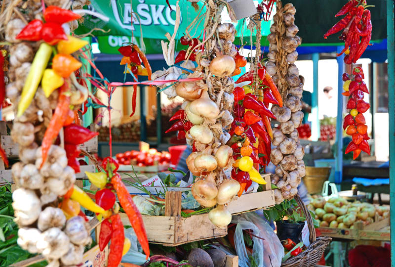 Guide to Croatian Cuisine