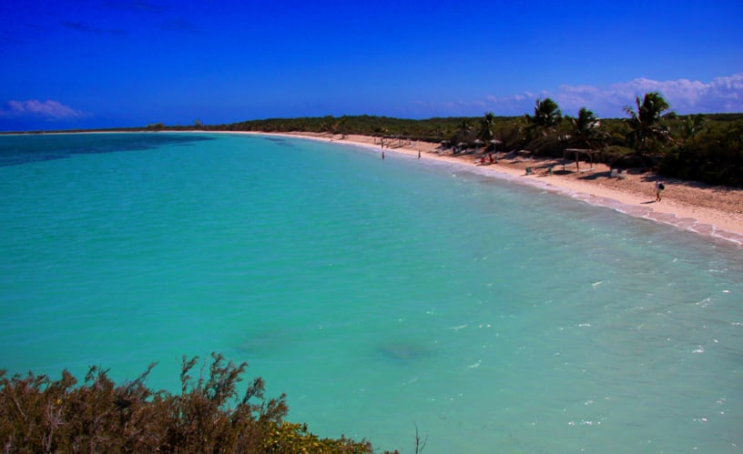 10 best beaches in cuba