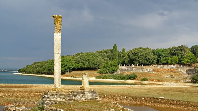 visit the culture and history of Croatia