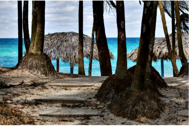 varadero beaches in cuba