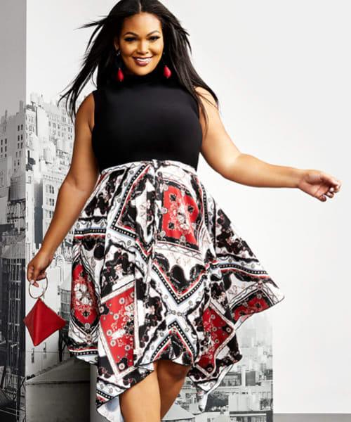 2610e320777e8 Ashley Stewart | Plus Size Clothing, Dresses, Jeans & More, Sizes 12 ...