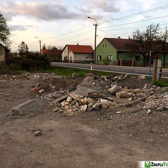 ZmapujTo.cz - hlášení číslo 131811, Černá skládka, Hrabová