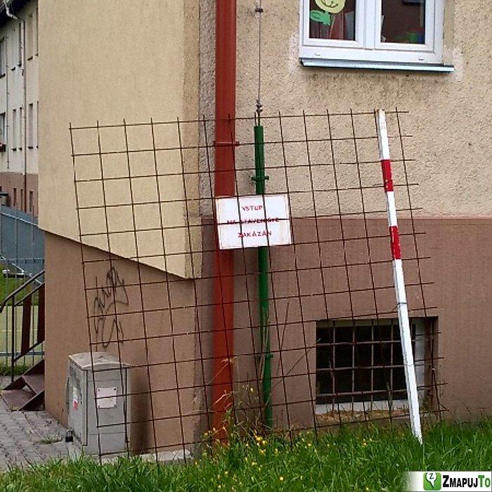 ZmapujTo.cz - hlášení číslo 132728, Jiné hlášení, problém, Hrabová