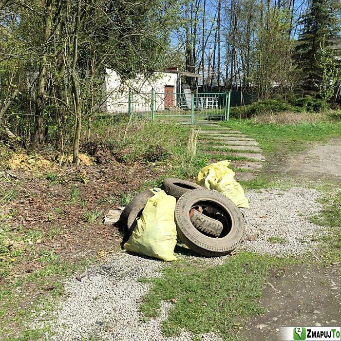 ZmapujTo.cz - hlášení číslo 136479, Odpadkový koš, kontejner, Hrabová