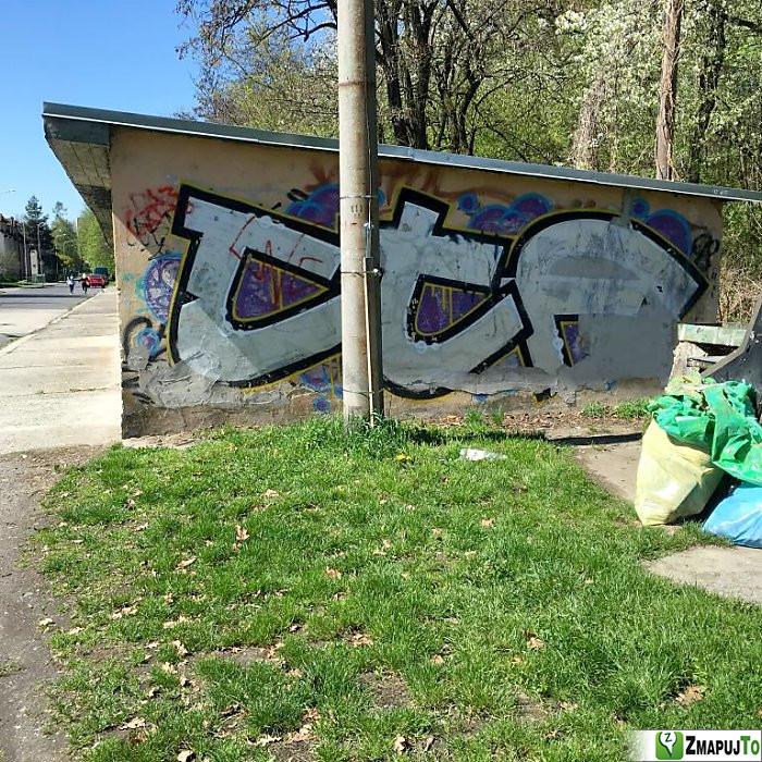 ZmapujTo.cz - hlášení číslo 136478, Odpadkový koš, kontejner, Hrabová