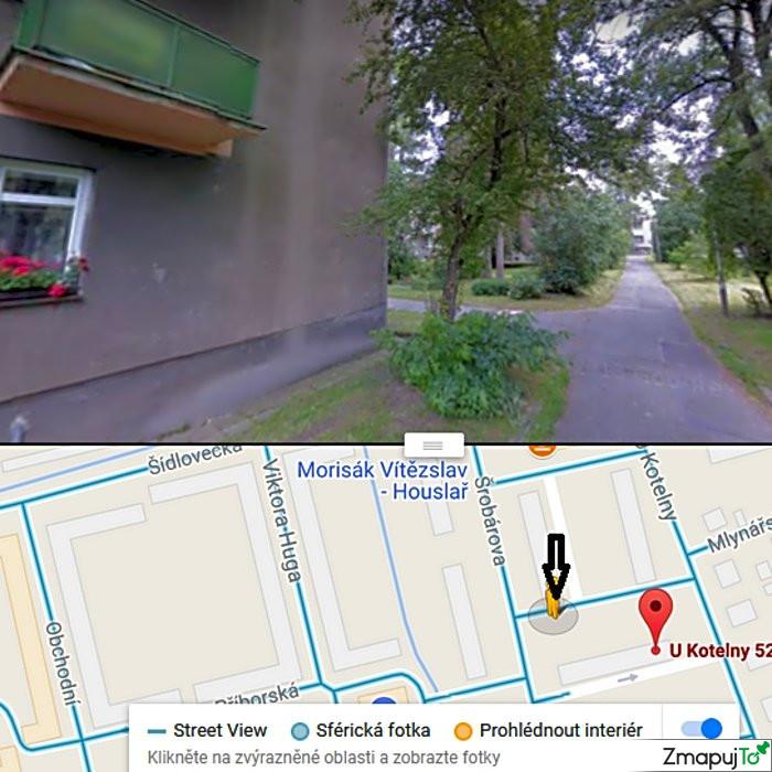 ZmapujTo.cz - hlášení číslo 143165, Závada na veřejné zeleni, Hrabová