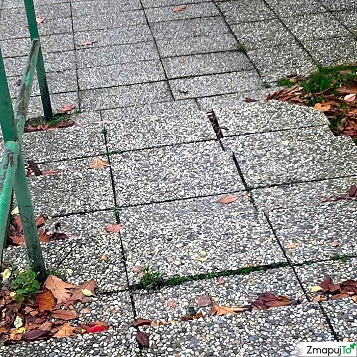 ZmapujTo.cz - hlášení číslo 144006, Jiné hlášení, problém, Hrabová