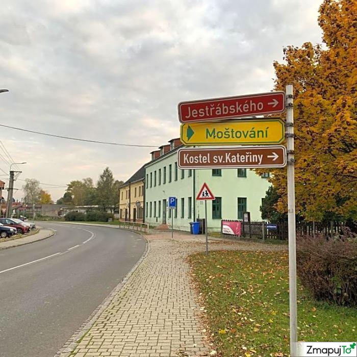 ZmapujTo.cz - hlášení číslo 173602, Návrh na zlepšení, Hrabová