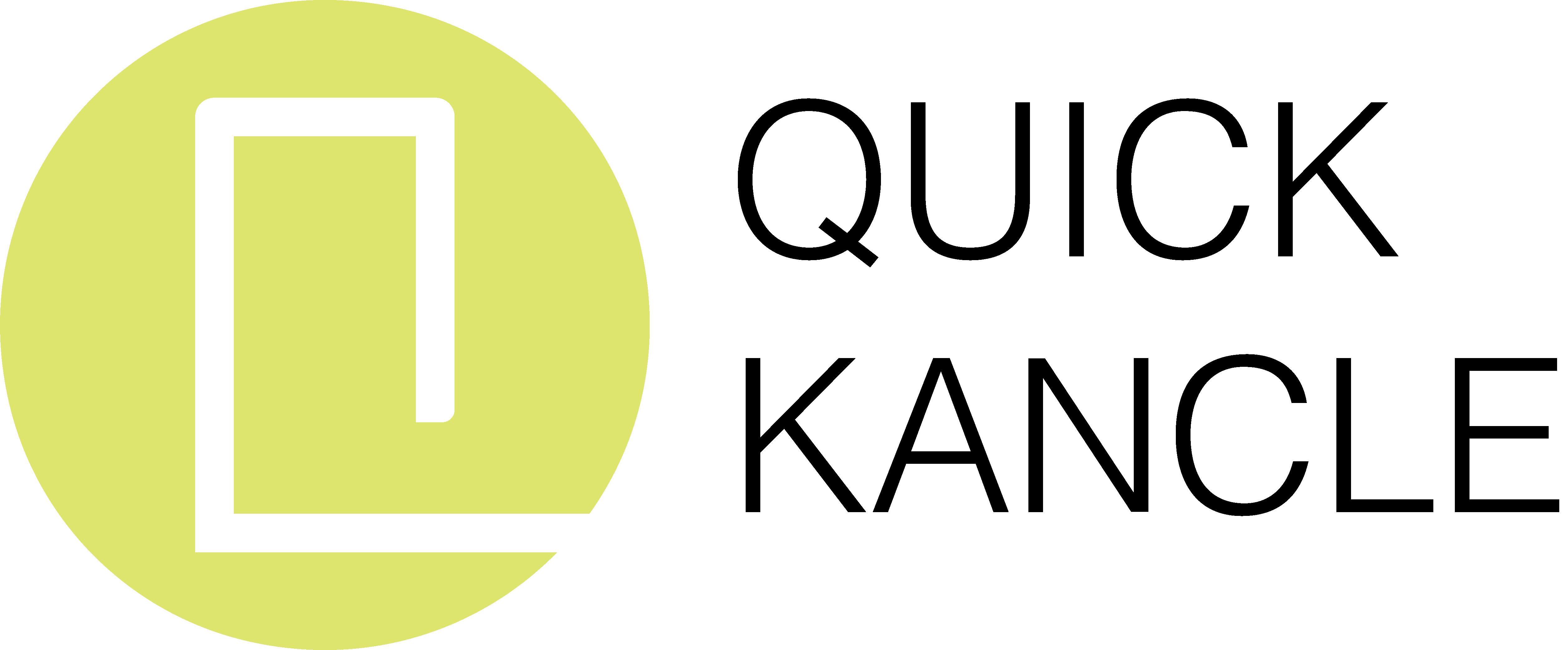 Quick Kancle logo