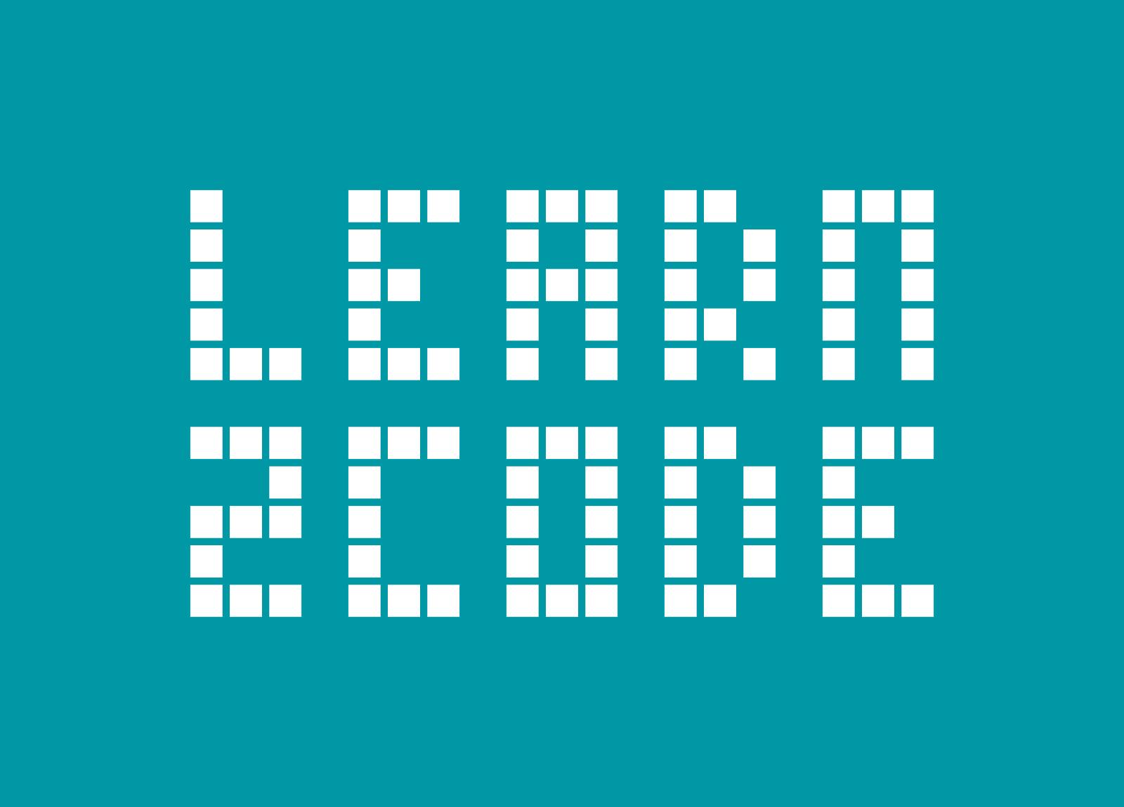 Learn2Code logo