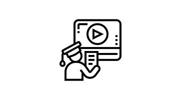 Online vzdelávacie video