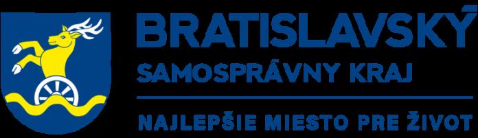 Logo - Bratislavský samosprávny kraj
