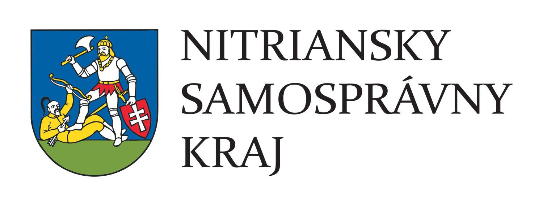 Logo - Nitriansky samosprávny kraj