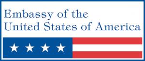 Logo - U.S. Embassy in Slovakia