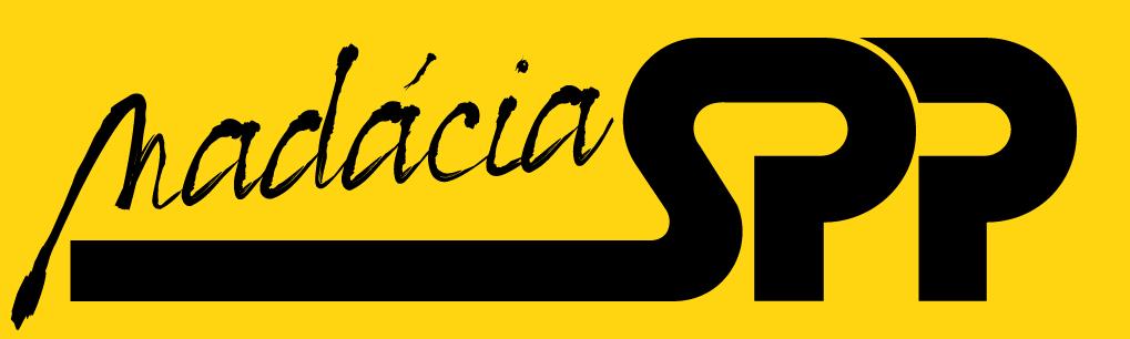 Logo - Nadácia SPP