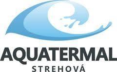 Logo - Aquatermal Strehová