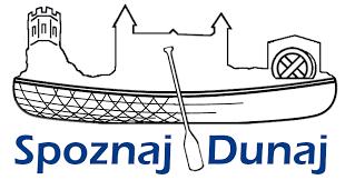 Logo - Spoznaj Dunaj