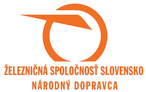 Logo - ZSSK