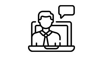 Ako zvládnuť online video pohovor?