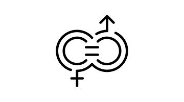 Je medzi mužmi a ženami rovnosť?