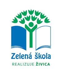 Logo Zelenej školy