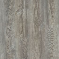 """Shaw VFSN4-Anvil Anvil 94/""""L Vinyl Flooring Flush Stair Nose Dark Elm"""