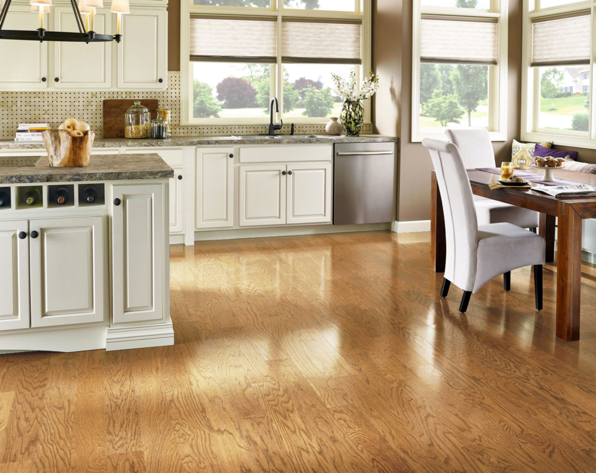 Armstrong Prime Harvest Oak Engineered Natural From Znet Flooring