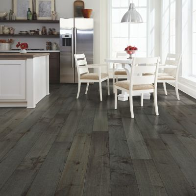 Style 1 36 Solid Maple Interior Threshold