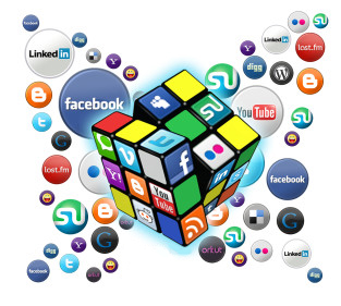 Difference Between Social Media and Social Networking