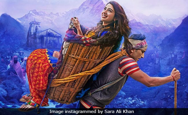 Kedarnath Movie Review: Sara Ali Khan Steals Much Of Sushant Singh Rajput\'s Thunder