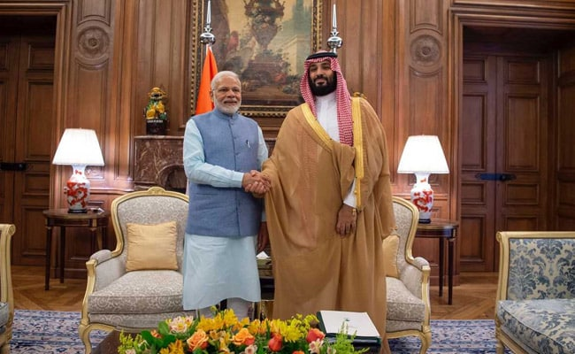 PM Modi\'s Views Taken Seriously While Deciding Oil Prices: Saudi Minister