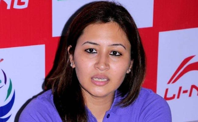 """Mysterious"": Shuttler Jwala Gutta\'s Name Missing From Voters\' List"