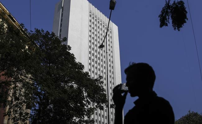 RBI-Government Feud In Fitch Report As India Growth Forecast Is Slashed