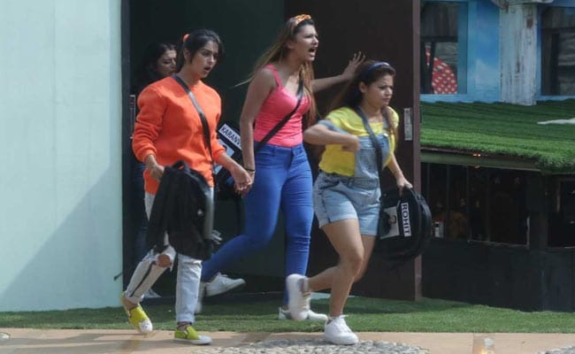 Bigg Boss 12, Day 79, Written Update: Somi Khan\'s Comments Upsets Jasleen Matharu