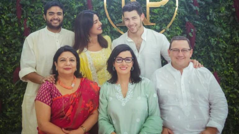 Madhu Chopra trashes The Cut article on Priyanka: There are donkeys who do what they feel like