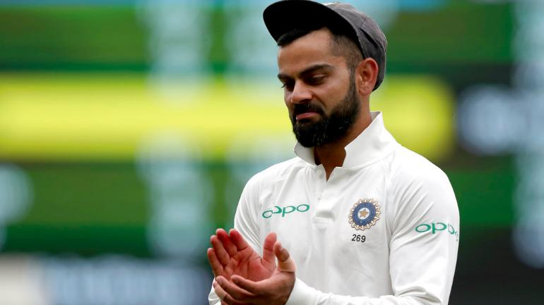 Virat Kohli says he is now a changed man: I was so bad on my 1st Australia tour
