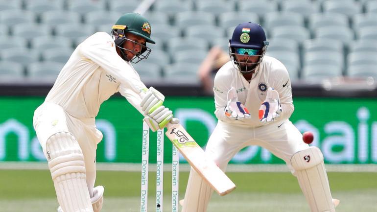 Not everyone here is Pujara: Rishabh Pant taunts Australia batsmen in Adelaide
