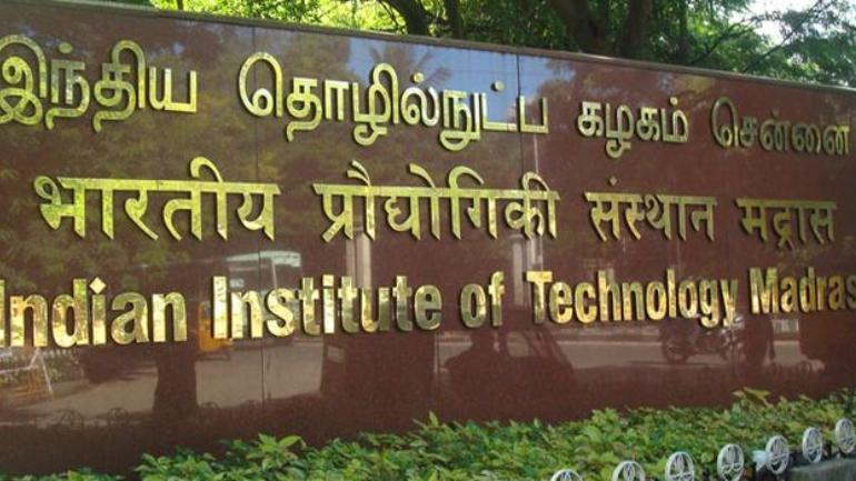 IIT Madras hostel finds used condoms in student\'s room. Puts up details on notice board