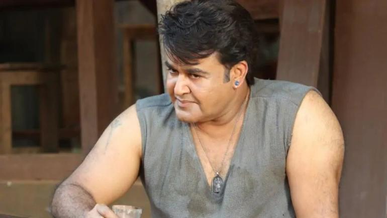 Has Mohanlal film Odiyan earned Rs 100 crore even before its release?