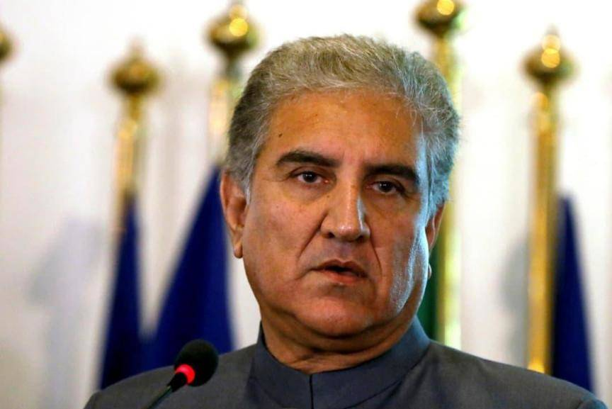 Need India\'s cooperation for peace in Afghanistan: Pakistan