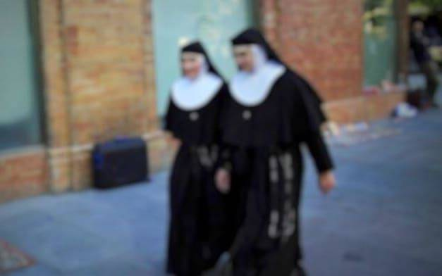 Nuns steal $500,000 from school to gamble in Las Vegas