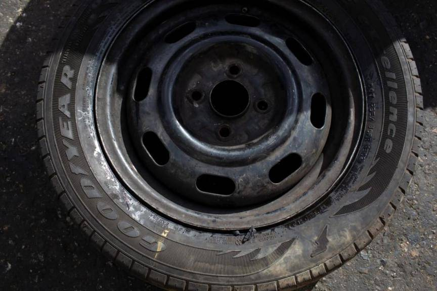 Goodyear quits Venezuela, gives each worker 10 tyres as severance