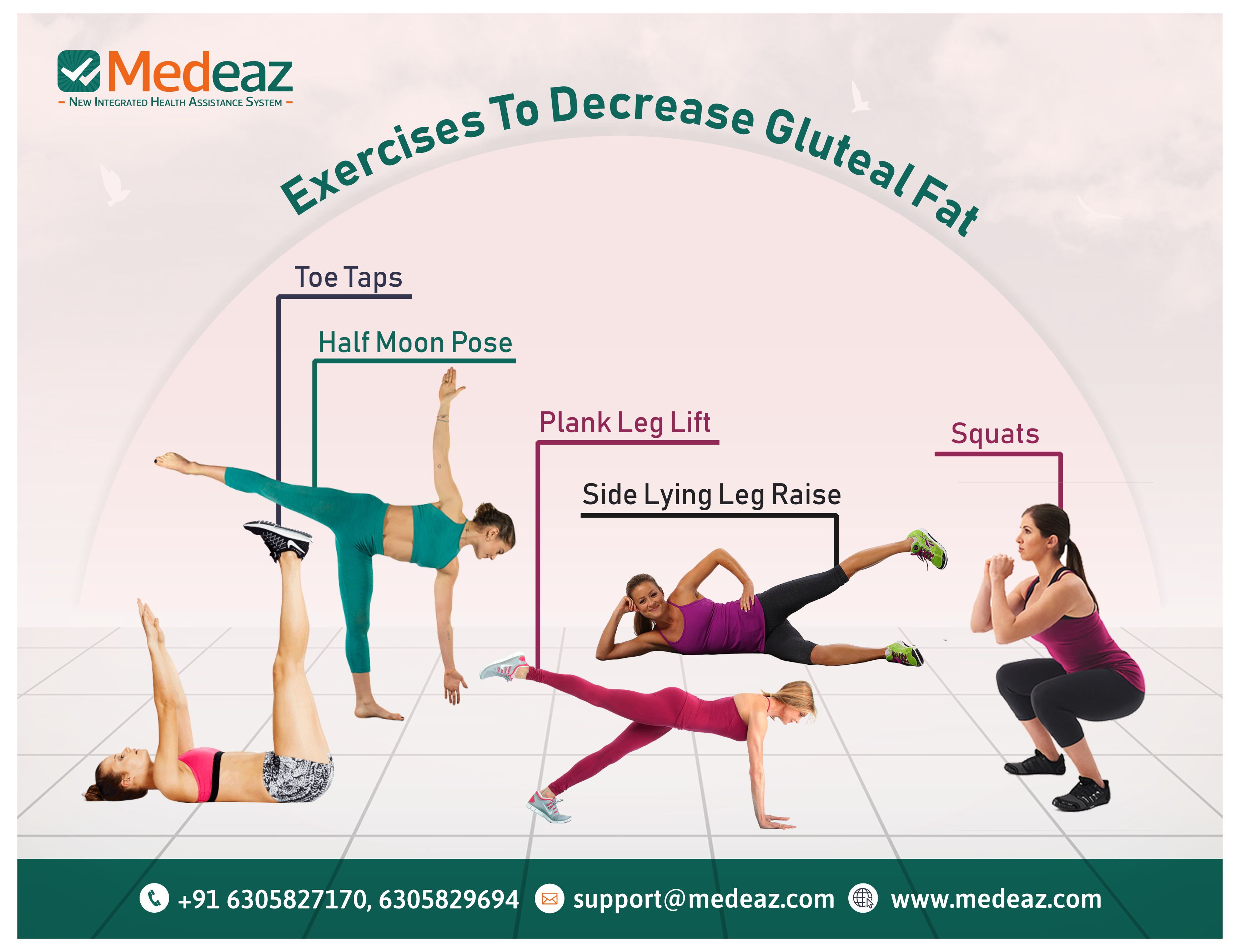 Gluteal Fat