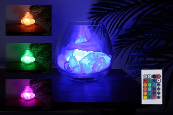 yoga bergkristal lamp