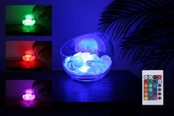 spirit bergkristal lamp